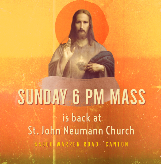 SURVEY For Mass Times