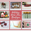 Holiday Home Tour Boutique