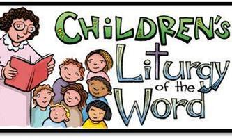 Childrens' Liturgy of the Word