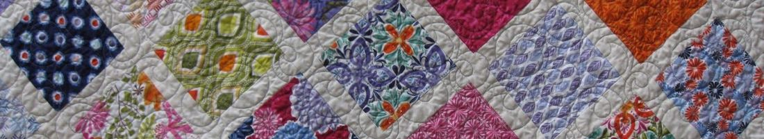 Prayer Quilts During Covid