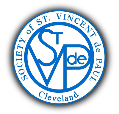 St. Vincent de Paul Conference Message Line