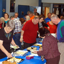 OLDP ANNUAL GIVING THANKS FEAST