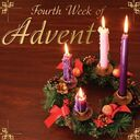 4TH WEEK OF ADVENT