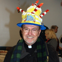 Fr. Mike Celebrates His 65th Birthday