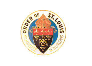 Order of St. Louis Medallion