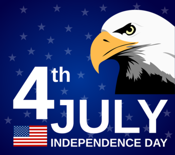 CHURCH OFFICE CLOSED ON THURSDAY, JULY 4TH