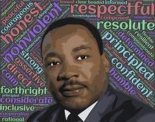 CHURCH OFFICE CLOSES ON MARTIN LUTHER KING, JR. DAY