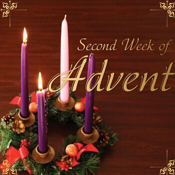 2ND WEEK OF ADVENT