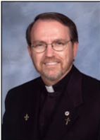 CONGRATULATIONS FR. MIKE ON 10TH ANNIVERSARY