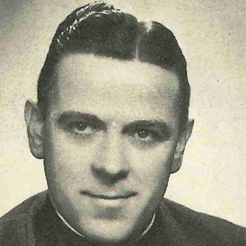 """A Much Loved Priest "" Reverend Clement ""Clem"" Janisse"