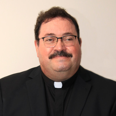 Deacon Phil Guimaraes