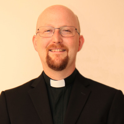 Father Rob Renaud