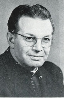 Reverend Anthony Francis Scalisi