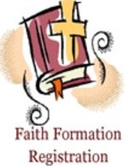 Sign Up for Faith Formation Classes
