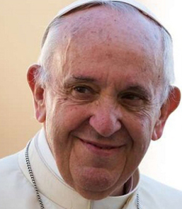 Pope Francis' Holy Thursday Homily