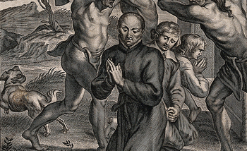 Saint of the Day - Saint Issac Jogues