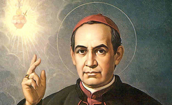 Saint of the Day - Saint Anthony Mary Claret