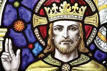 Feast Day - Solemnity of Christ the King