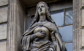 Saint of the Day - Saint Margaret of Scotland
