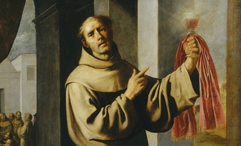 Saint of the Day - Saint James of the Marche