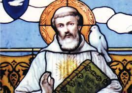 Saint of the Day - Saint Columbanus