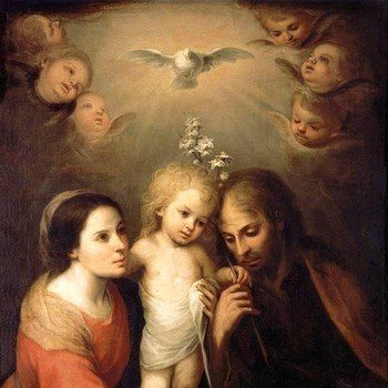 Feast Day of the Holy Family