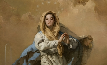 Feast Day - The Solemenity of the Immaculate Conception