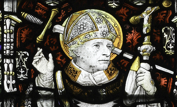 Saint of the Day - Saint Thomas Becket