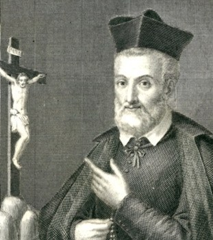 Saint of the Day - Blessed Anthony Grassi