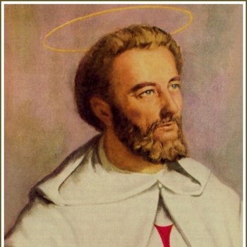 Saint of the Day - Saint John of Matha