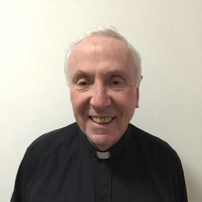 Rev. Richard D. Tero, Pastor (Emeritus)