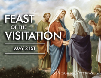 The Feast of the Visitation