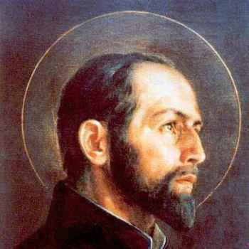 Saint of the Day - Saint Anthony of Zaccaria