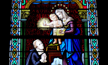 Saint of the Day - Saint John Eudes