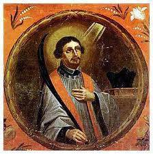 Saint of the Day - St. Felix of Nola