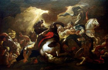 Feast Day - The Conversion of Saint Paul of Tarsus