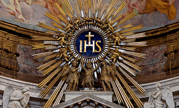 Feast Day - the Holy Name of Jesus
