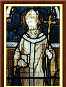 Saint of the Day - Saint Adrian of Canterbury