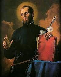 Saint of the Day - Saint Joseph Mary Tomasi
