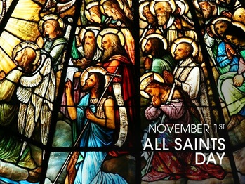 Feast Day - All Saints Day