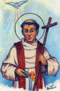 Saint of the Day - Blessed Bartholomew of Olmedo