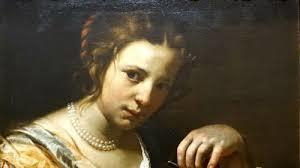 Saint of the Day - Saint Agatha