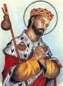 Saint of the Day- Saint Richard the King