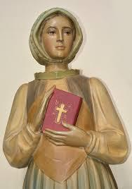 Saint of the Day - Saint Margaret of Clitherow