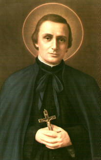 Saint of the Day - Saint Peter Chanel