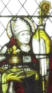 Saint of a Day - Saint Richard of Chichester