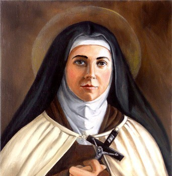 Saint of the Day - Saint Teresa of Los Andes
