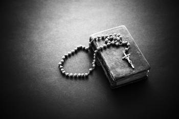 Sorrowful Mysteries Rosary
