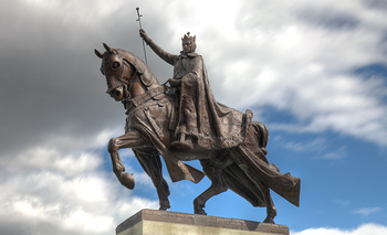 Saint of the Day - Saint Louis IX of France