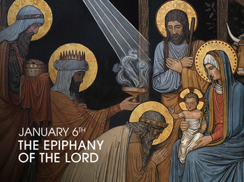 Feast Day - the Epiphany
